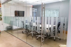 Decorative Commercial Installation
