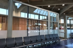 White Frost at KCI