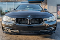 2017 BMW 535I Full Hood and Partial Fender