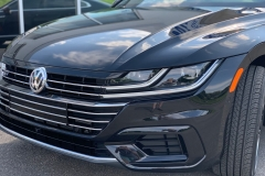 2019 Arteon Full Body Paint Protection Film, tint, and clearplex