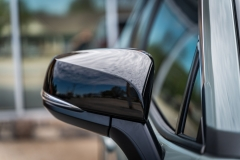 2020 Toyota Rav4 TRD Full Front with HL ClearPlex and Elite 75% film with Back Elite 45% film