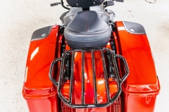 Harley Tri Glide Ceramic Coating Paint Protection