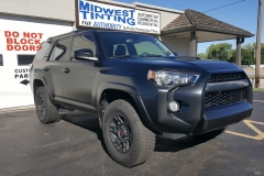 Toyota 4Runner XPEL Stealth