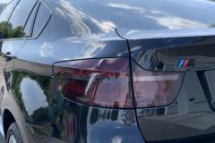 Light Smoke Tail Lights on BMW M
