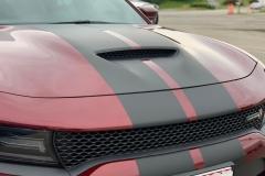 2017 Charger custom stripe kit