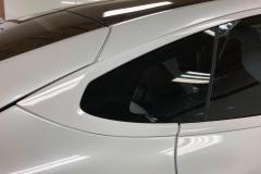Chrome Delete Gloss White