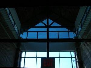 Optitune 5% Window Film