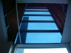 Optitune 5% Window Film