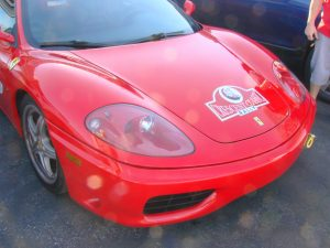 2004 Ferrari 360 gets XPEL Paint Protection Film (2)