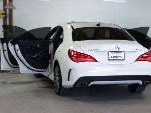 2016 Mercedes CLA250 - Select 20%