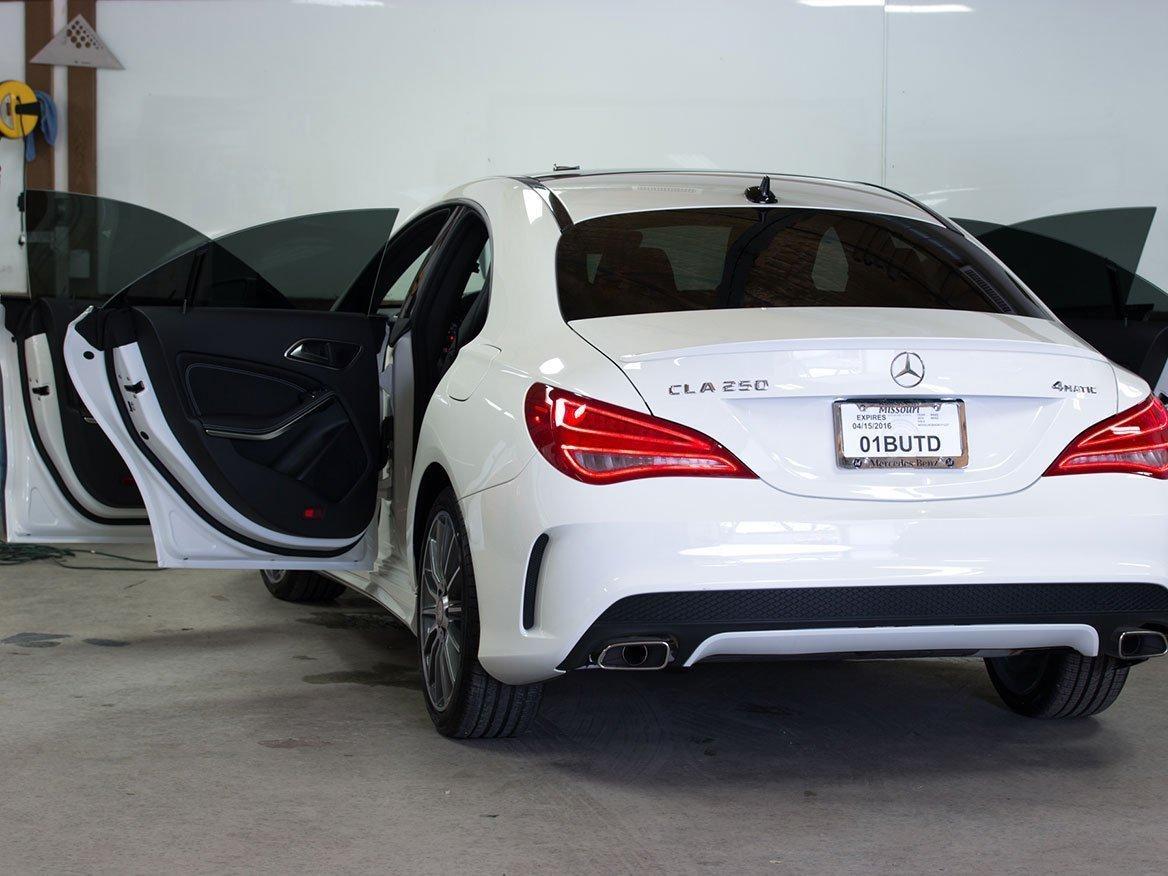Automotive Tint Gallery