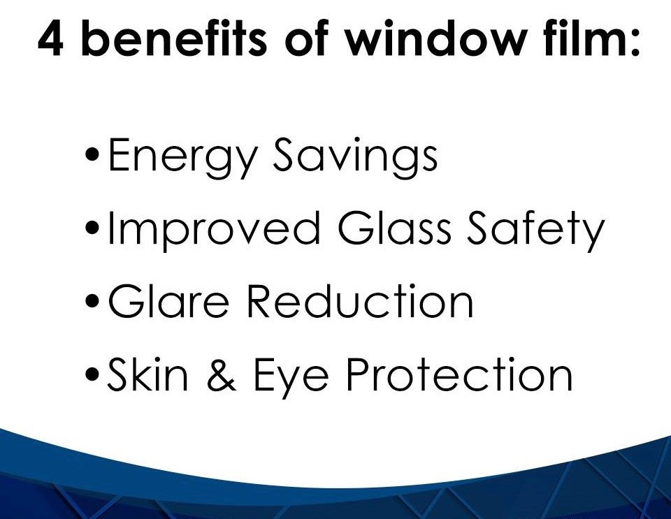Four Benefits of Window Film for Your Home - Midwest Tinting