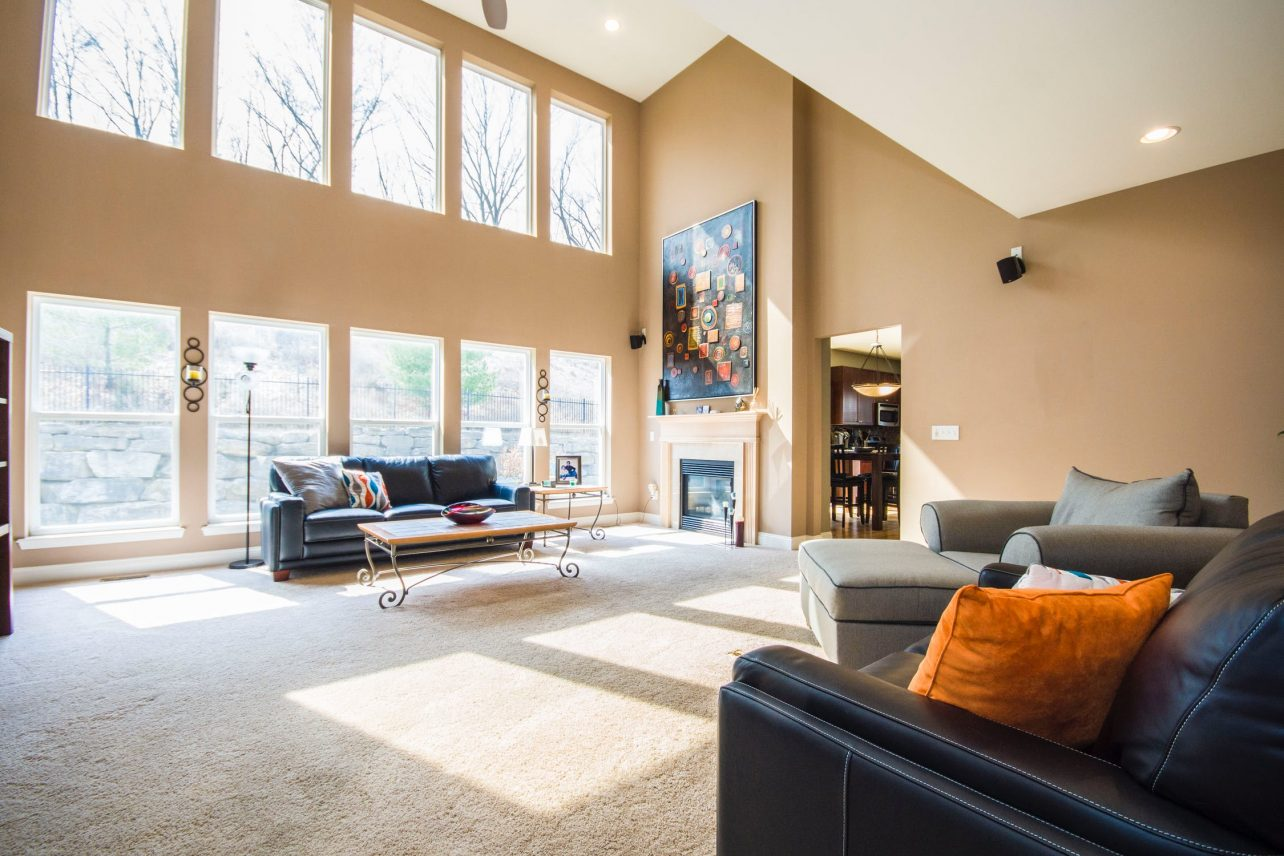 3 Reasons Why Window Film Should Be On Your Home Improvement List - Home Window Tinting in Kansas City, Missouri