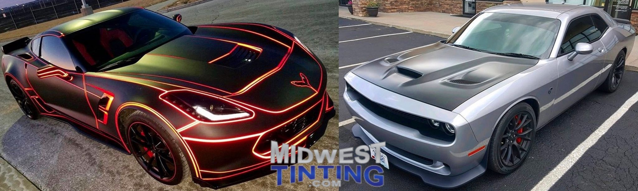 Midwest Tinting - Spring Into Something New - Kansas City- Spring Into Something New With Vehicle Customization at Midwest Tinting