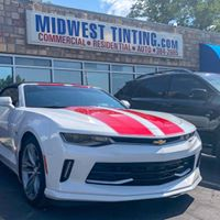 August Is For Vehicle Accessories from Midwest Tinting | Kansas City 3