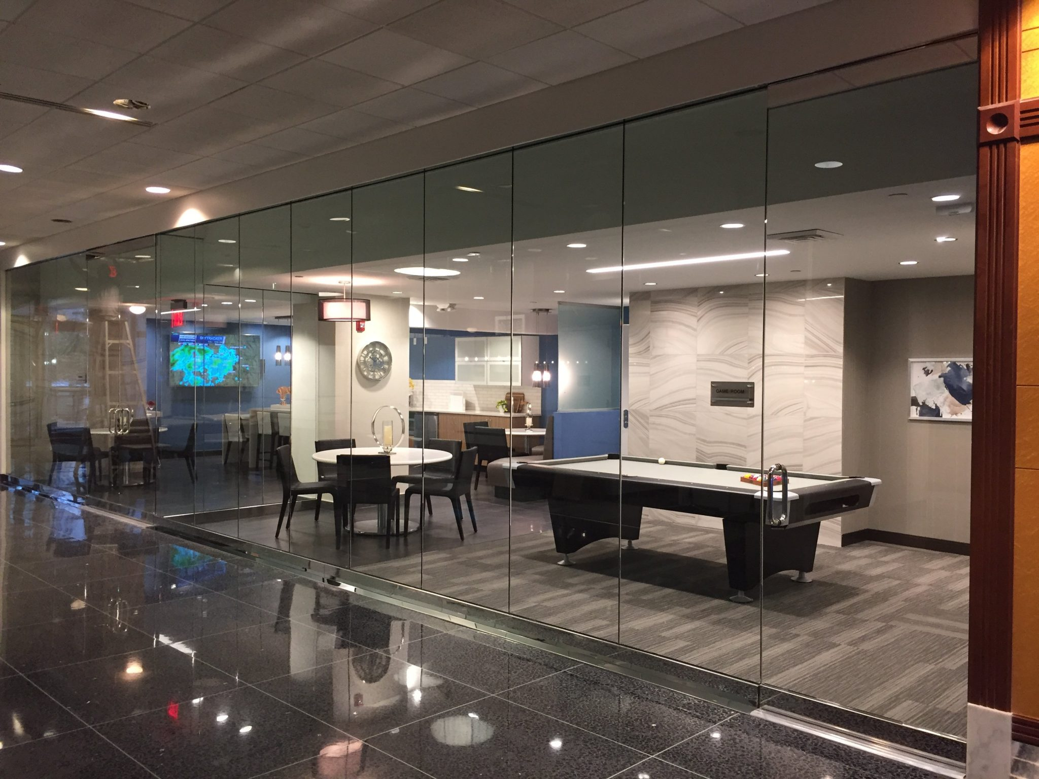 Seven Reasons to Consider Commercial Decorative Glass Film in Kansas City 2 - Decorative Window Film Kansas City