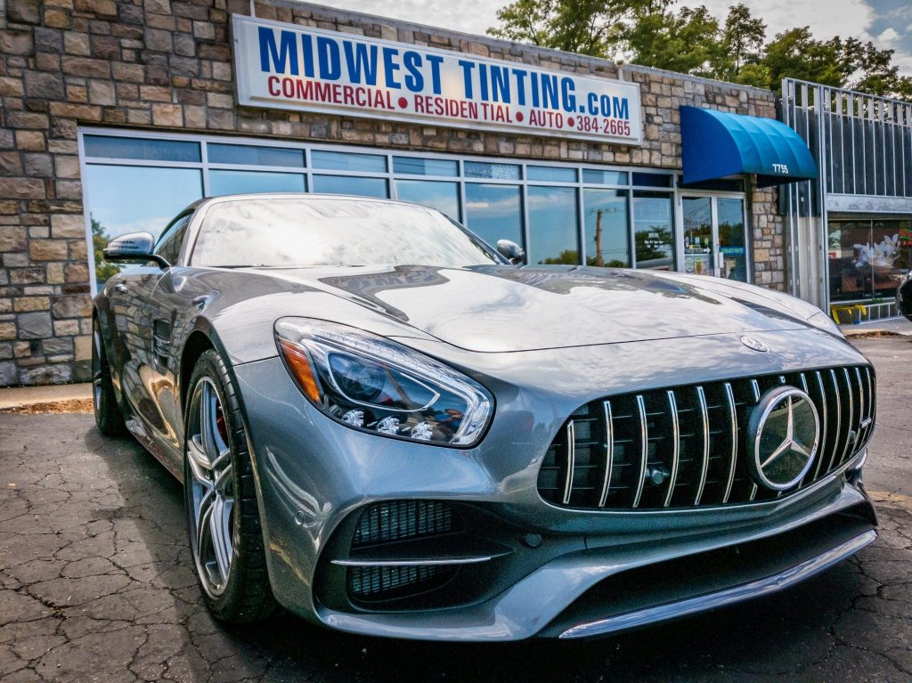 The Top 10 Midwest Tinting Automotive Projects in Kansas City in 2019 3