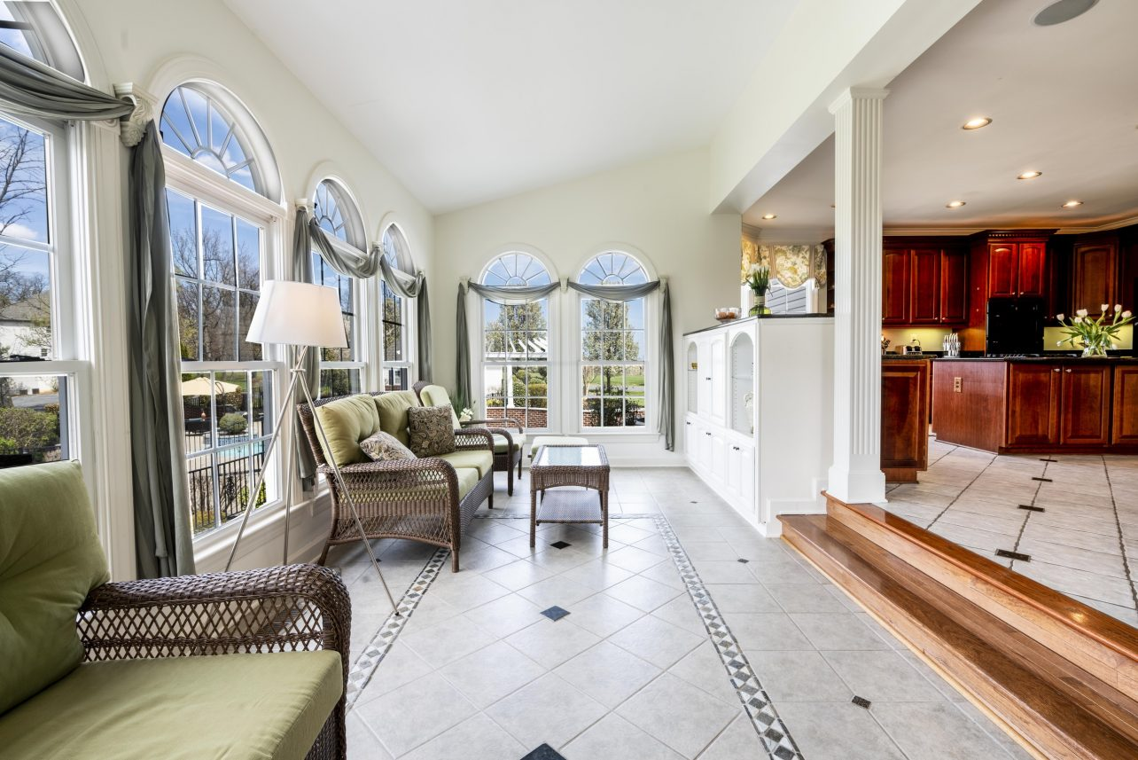 Million Acres Discusses The Pros of Retrofitting Home Window Tinting - Residential Window Film in the Overland Park, Missouri area