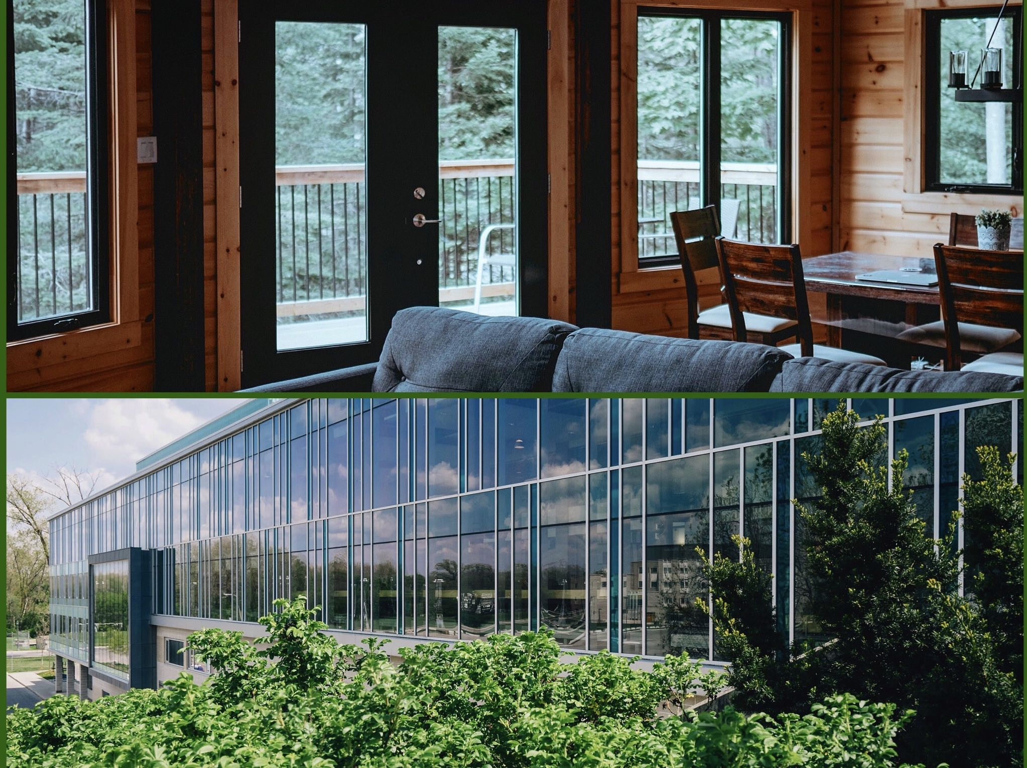 Seeing Green: Solar Control Window Films Save Money & Conserve Energy - Home and Commercial Window Film in Overland Park, Kansas